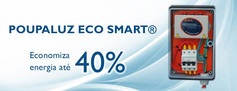 Poupaluz Eco Smart
